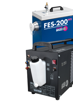 Fume Extraction Systems and Cooling Units